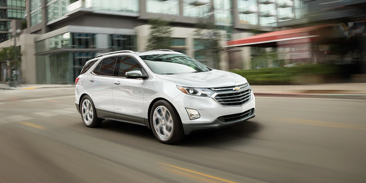 2019 Chevrolet Equinox for Sale in Greensboro NC