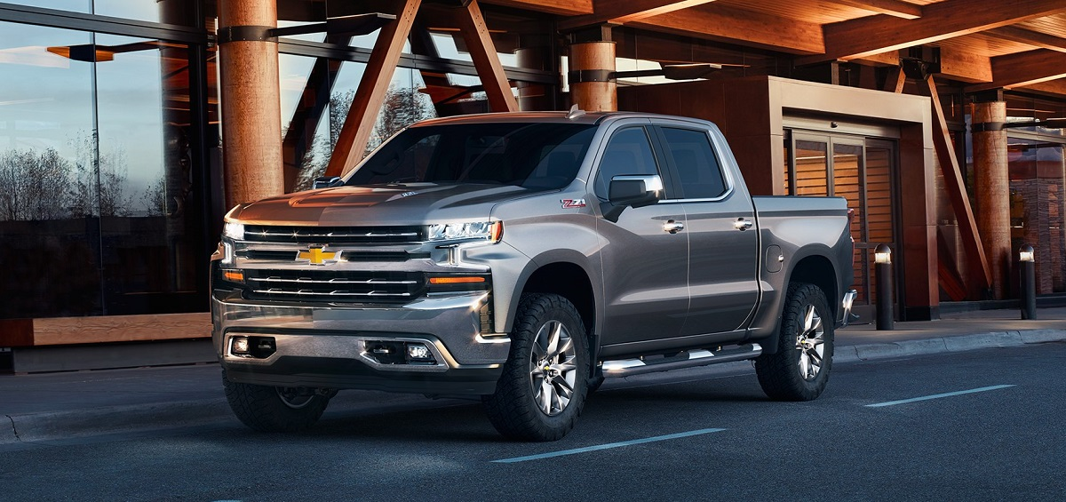 2019 Chevrolet Silverado for Sale in Greensboro NC