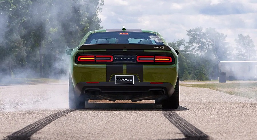Long Island Area - 2019 Dodge Challenger