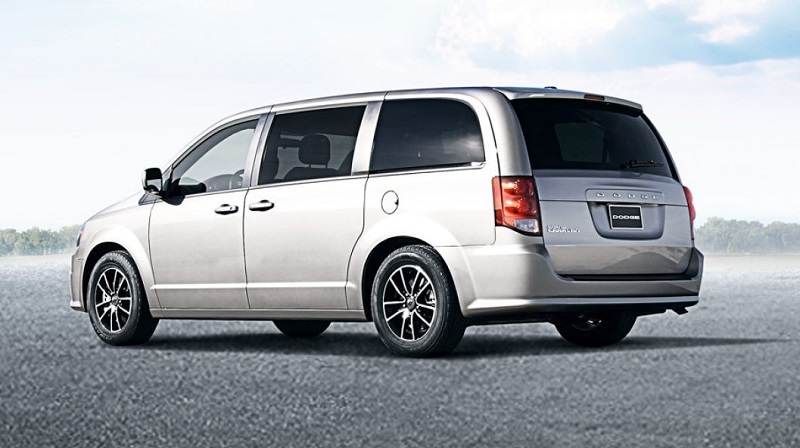 Research 2019 Dodge Grand Caravan on Long Island NY
