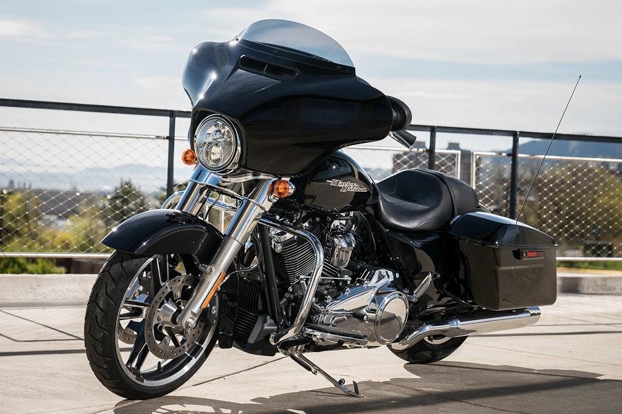 Riverside CA - Harley-Davidson's Overview