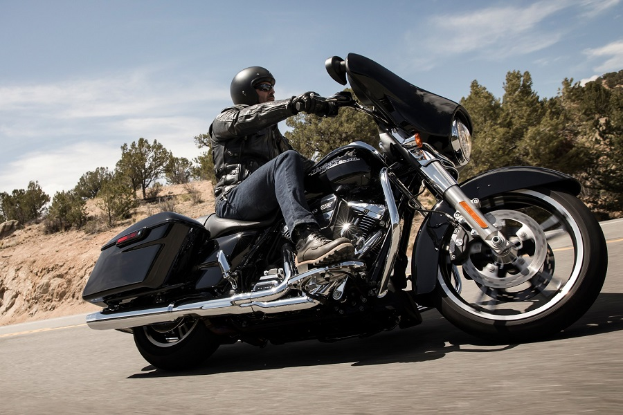 Riverside CA - Harley-Davidson