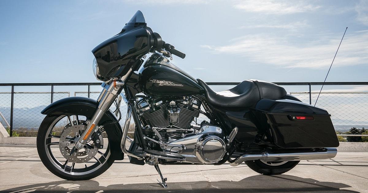 2019 Harley-Davidson Street Glide near San Marcos CA