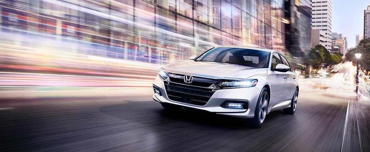 Honda Accord 2019 in Brooklyn NY