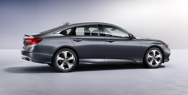 Brooklyn NY - 2019 Honda Accord's Overview