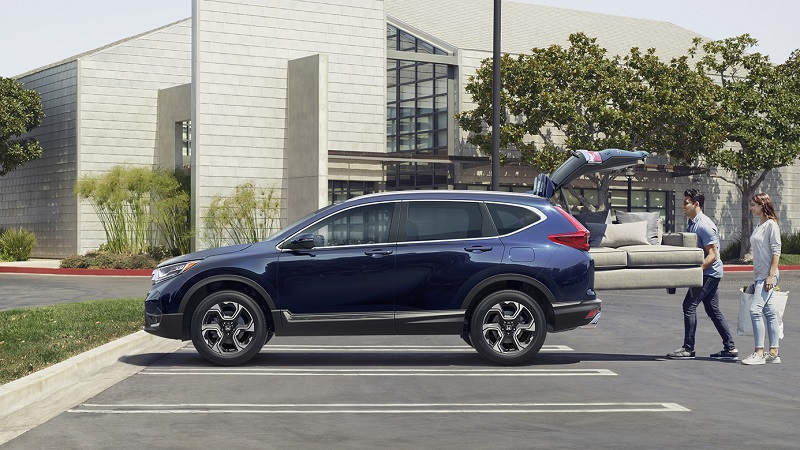 2019 Honda CR-V for Sale near Staten Island NY