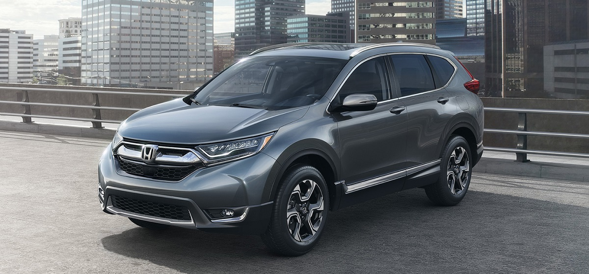 2019 Honda CR-V lease and specials near Queens New York