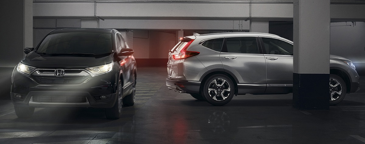 Honda Crv Hybrid >> Brooklyn Review 2020 Honda Cr V Hybrid Plaza Honda