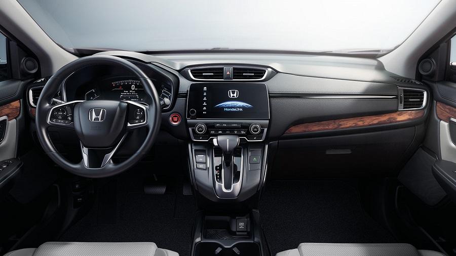 Queens NY - 2019 Honda CR-V's Interior