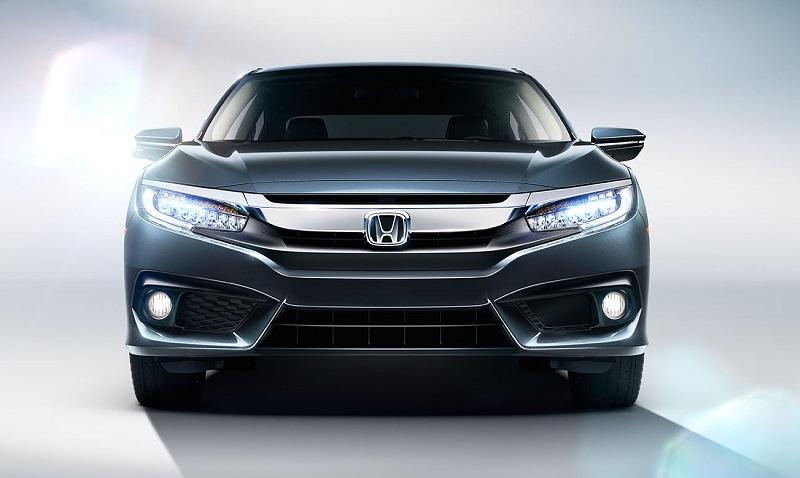 Queens NY - 2019 Honda Civic Sedan