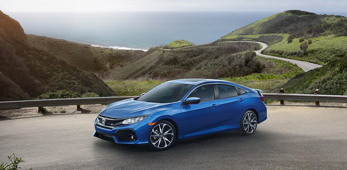 2019 Honda Civic Sedan for Sale near Staten Island NY