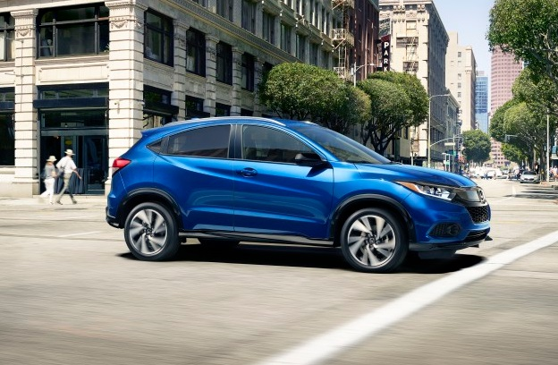 Used Cars Queens - 2019 Honda HR-V