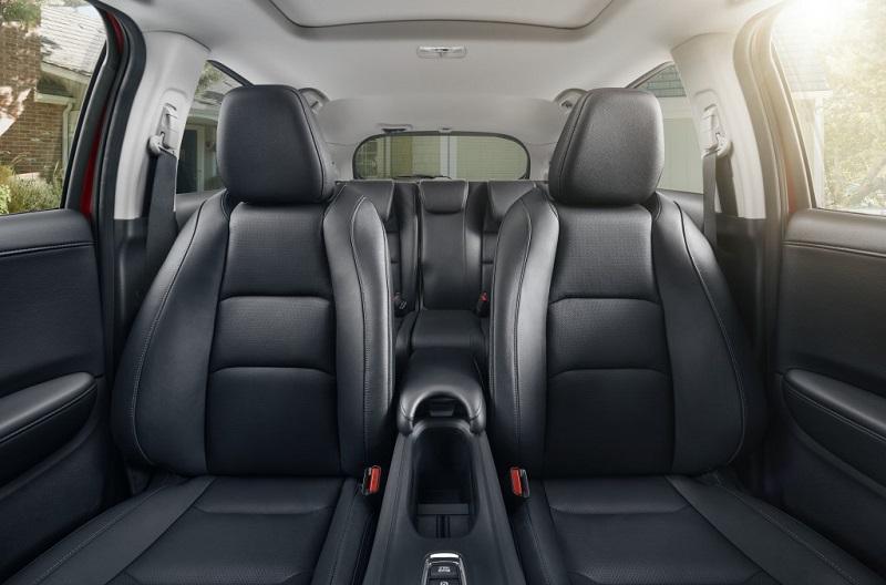 Brooklyn NY - 2019 Honda HR-V's Interior