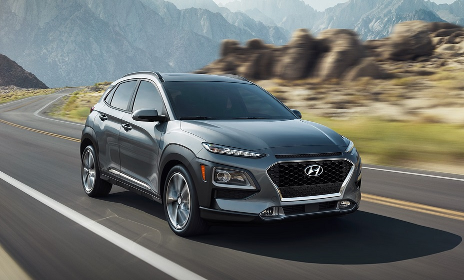 Hyundai dealership serving Gastonia NC - 2019 Hyundai Kona