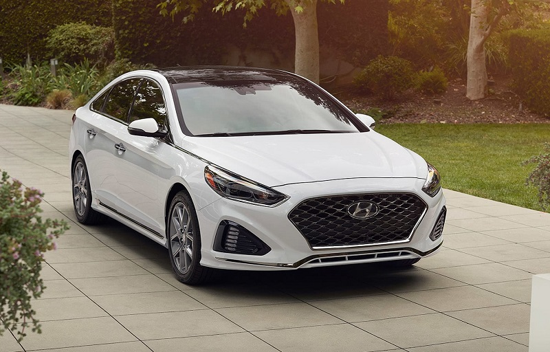 Used Cars Queens - 2019 Hyundai Sonata