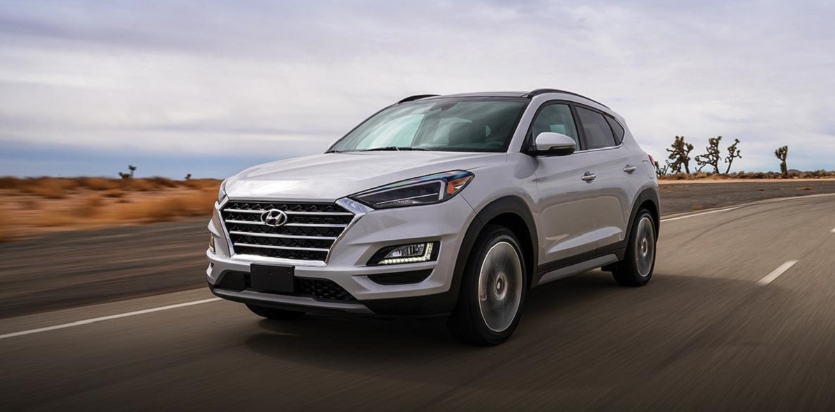 Monroe NC - 2019 Hyundai Tucson's Mechanical