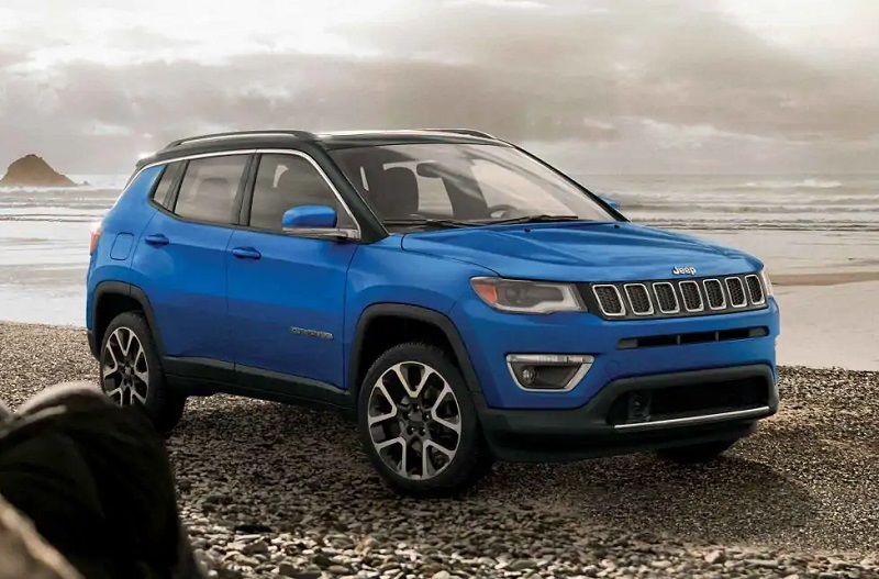 WHY Security Dodge Chrysler Jeep Ram in Amityville NY - 2019 Jeep Compass