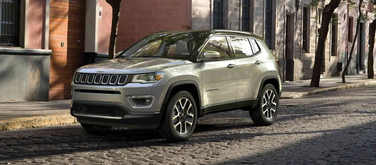 2019 Jeep Compass in Long Island NY