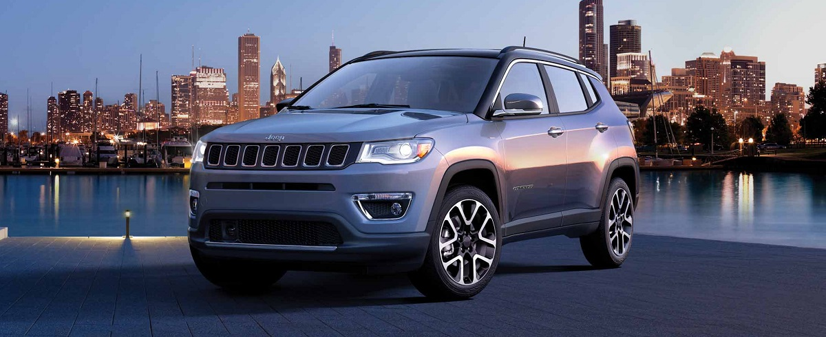 Research 2019 Jeep Compass on Long Island NY