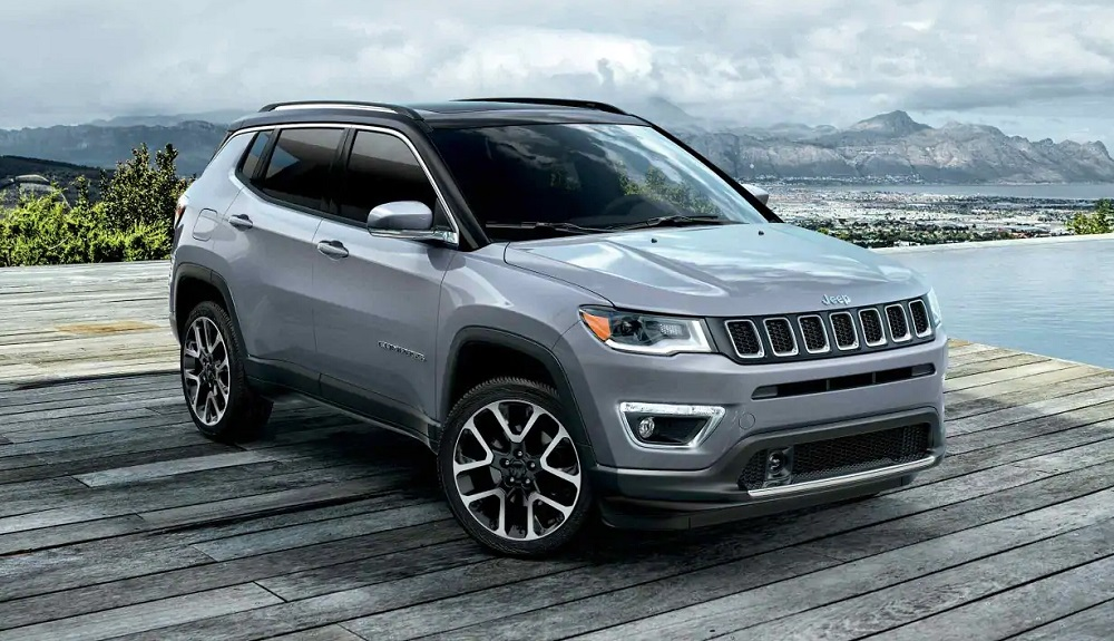 Why Buy 2019 Jeep Compass on Long Island NY