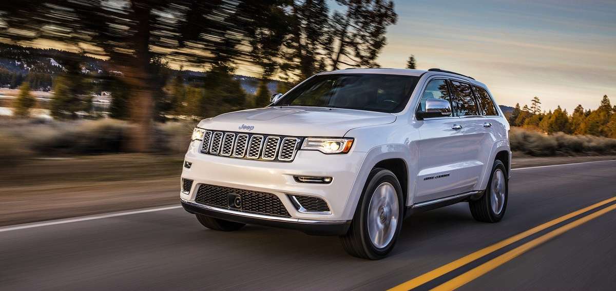 Massapequa NY Area - 2019 Jeep Grand Cherokee