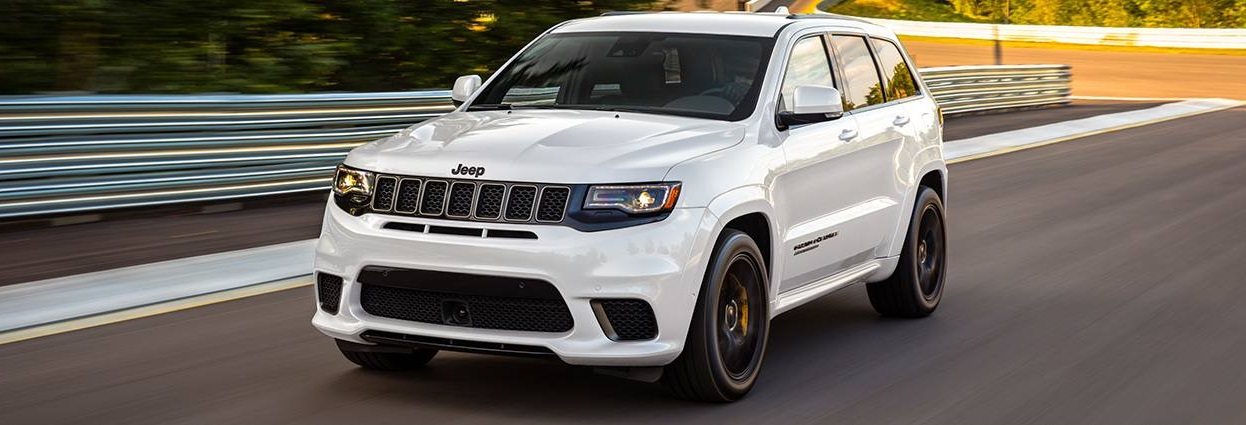 Why Buy 2019 Jeep Grand Cherokee on Long Island NY