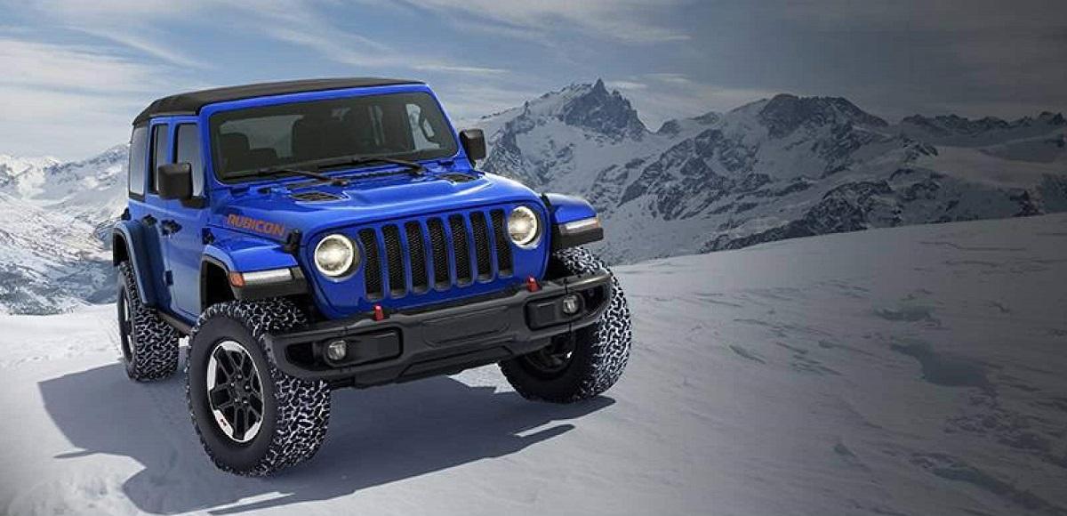 Long Island NY - 2019 Jeep Wrangler's Overview