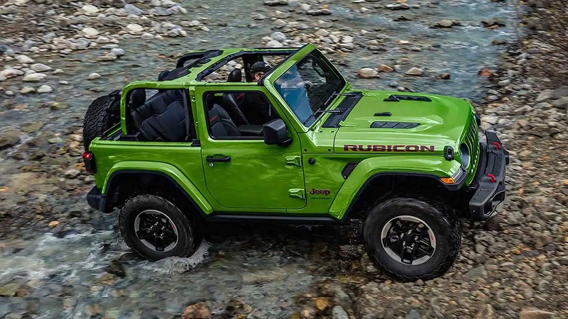 Research 2020 Jeep Wrangler on Long Island NY