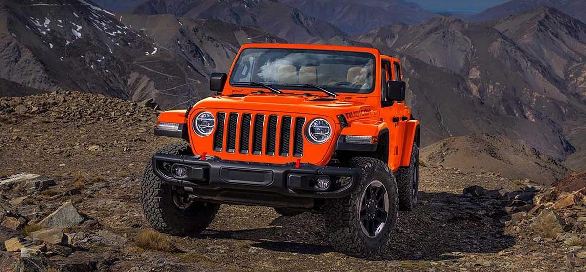 Long Island NY - 2019 Jeep Wrangler's Mechanical