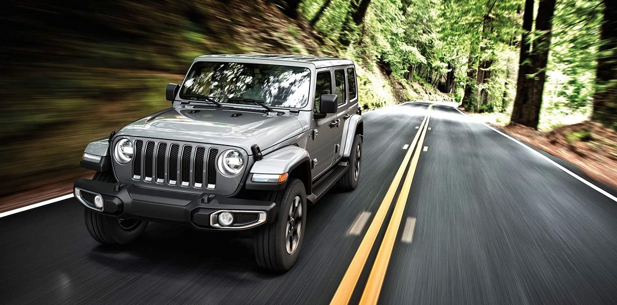 Massapequa NY Area - 2019 Jeep Wrangler