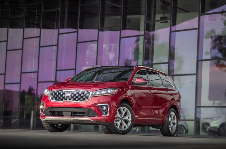 Kia dealership near Kennesaw GA - 2019 Kia Sorento