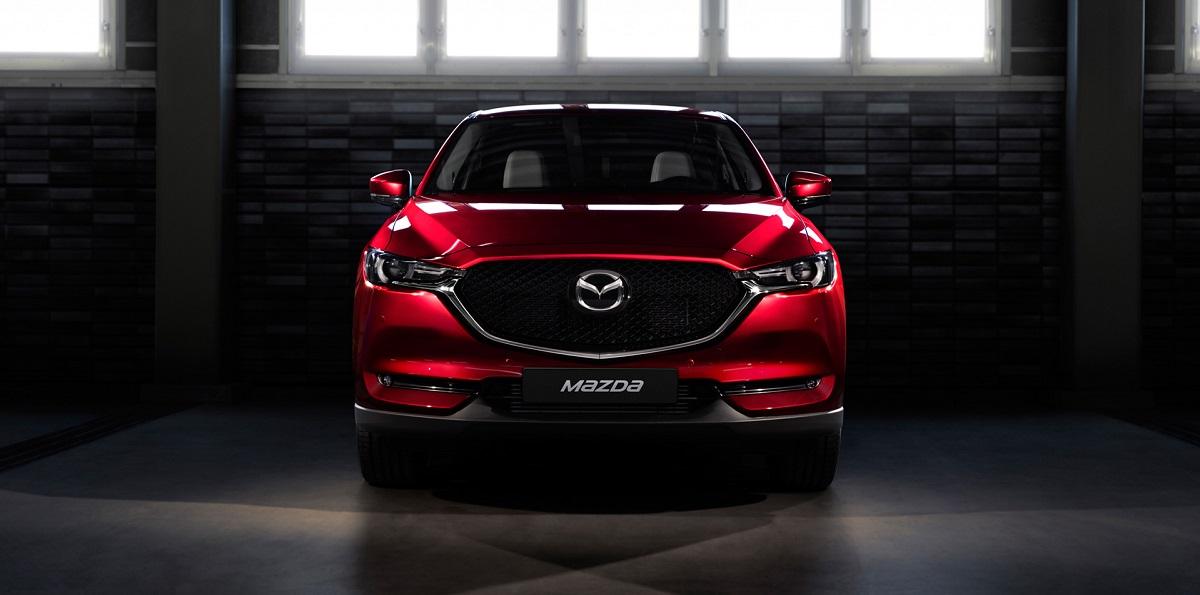 Charlotte NC - 2019 Mazda CX-5