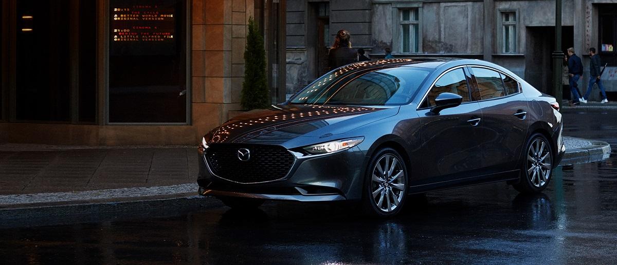 Charlotte NC - 2019 Mazda3's Overview