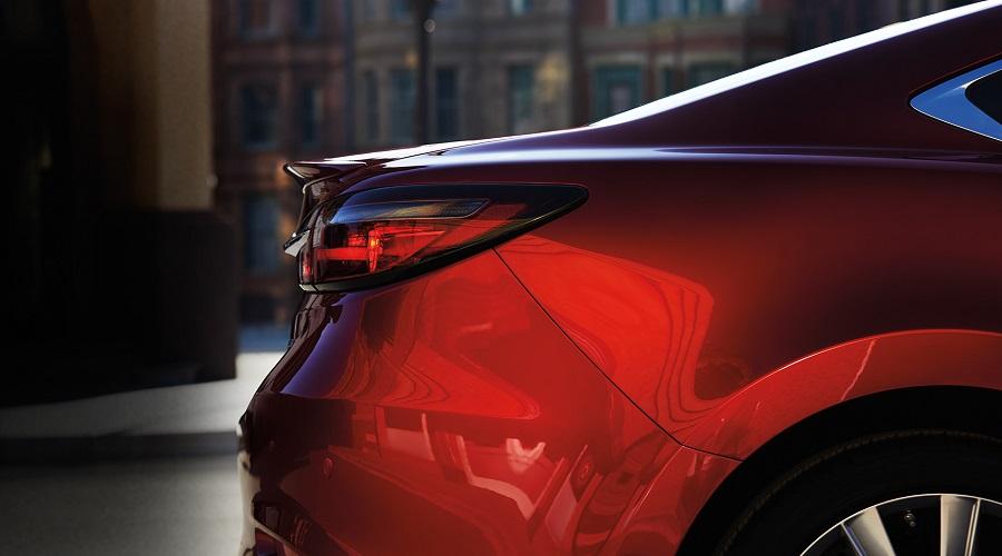 Charlotte NC - 2019 Mazda6's Mechanical