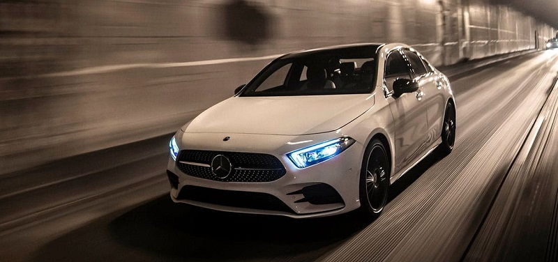 Buy, Lease, or Finance the 2019 Mercedes-Benz A-Class near Rossville GA
