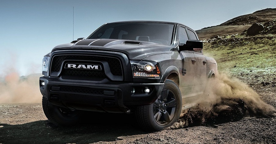 2019 RAM 1500 Classic for Sale in Amityville NY
