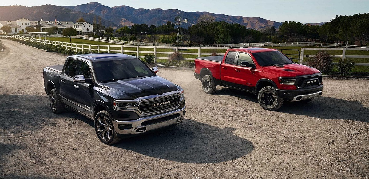 Why Buy 2019 RAM 1500 on Long Island NY