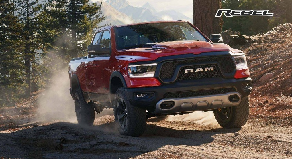 2019 RAM 1500 for Sale near New York City