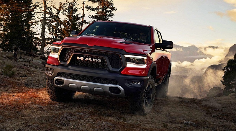 Research 2020 RAM 1500 on Long Island NY