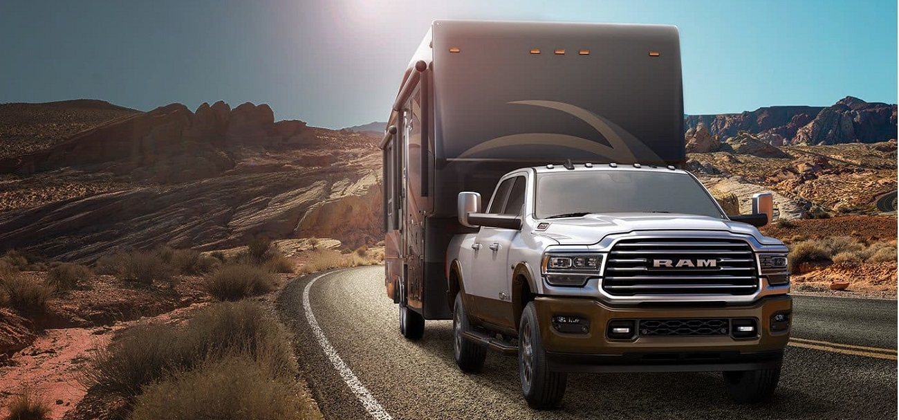 Why Buy 2019 RAM 2500 on Long Island NY