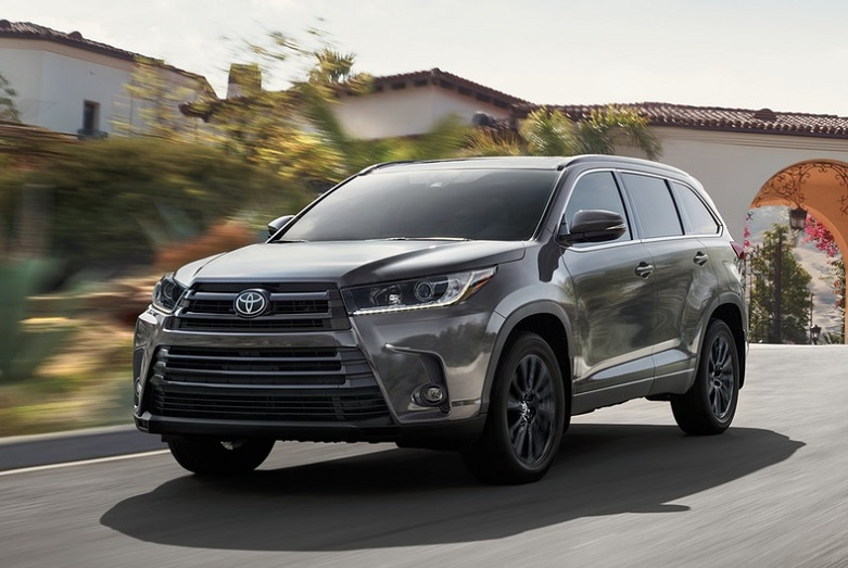 Used Cars in NYC - 2019 Toyota Highlander