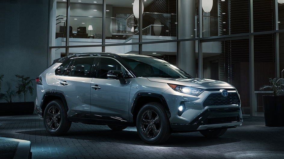 Used Cars Queens - 2019 Toyota Rav4