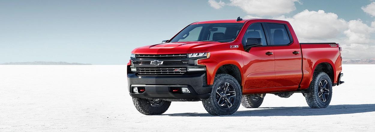 Chevrolet New Model Research in Greensboro North Carolina