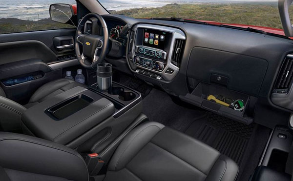 2020 Chevrolet Silverado HD near Winston Salem NC - Bill