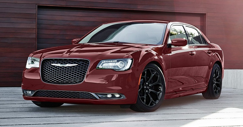 City of Industry CA - 2020 Chrysler 300's Mechanical