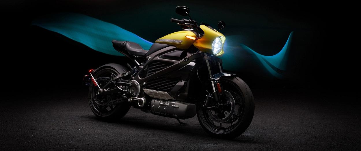 2020 Harley-Davidson LiveWire in Temecula CA