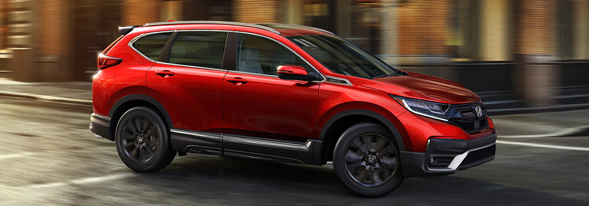Future 2020 Honda CR-V near Queens NY
