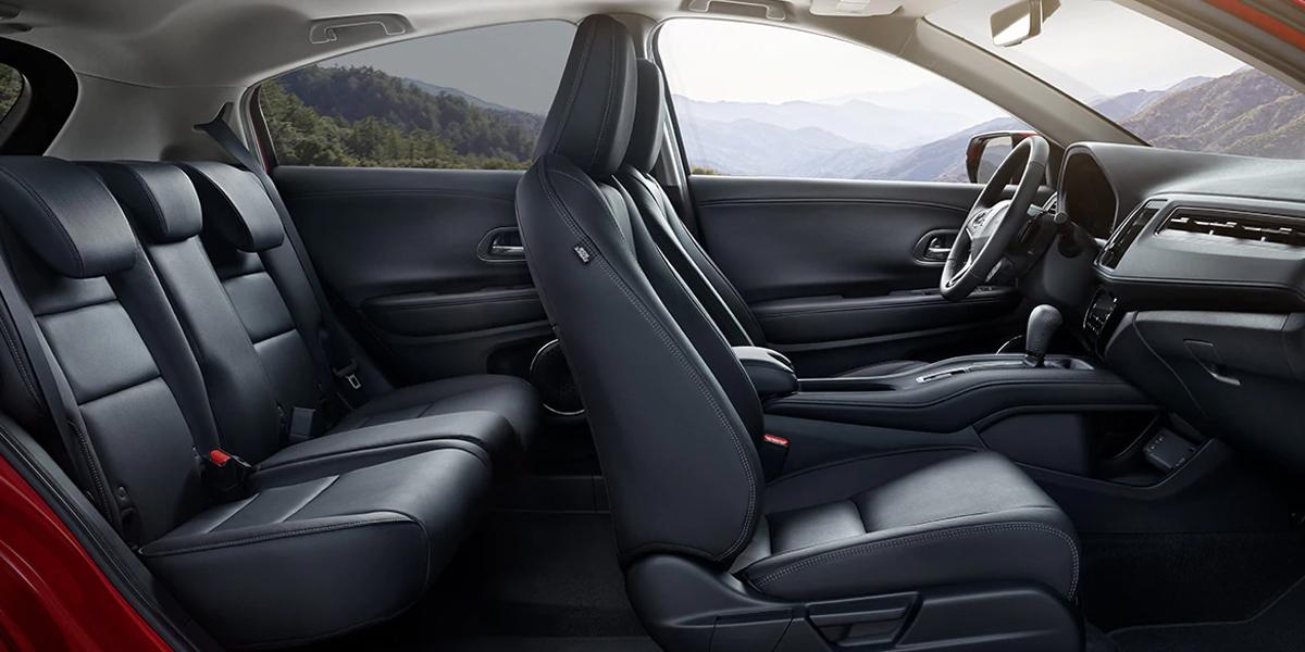Brooklyn NY - 2020 Honda HR-V's Interior