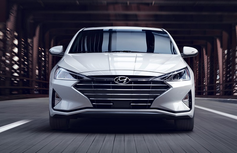 Shop Online - 2020 Hyundai Elantra in Matthews North Carolina