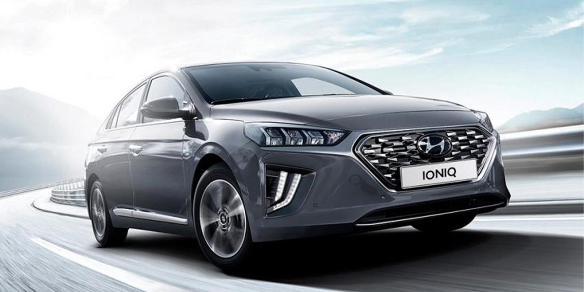Charlotte Review - 2020 Hyundai IONIQ Electric's Overview